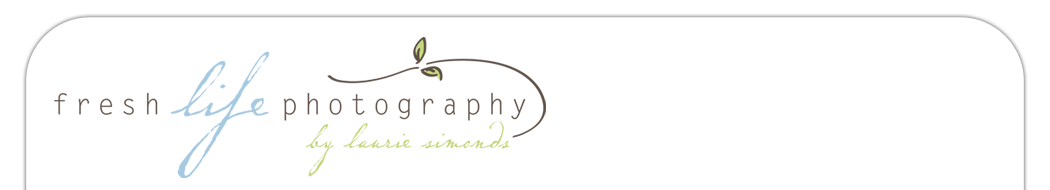 Fresh Life Photography logo